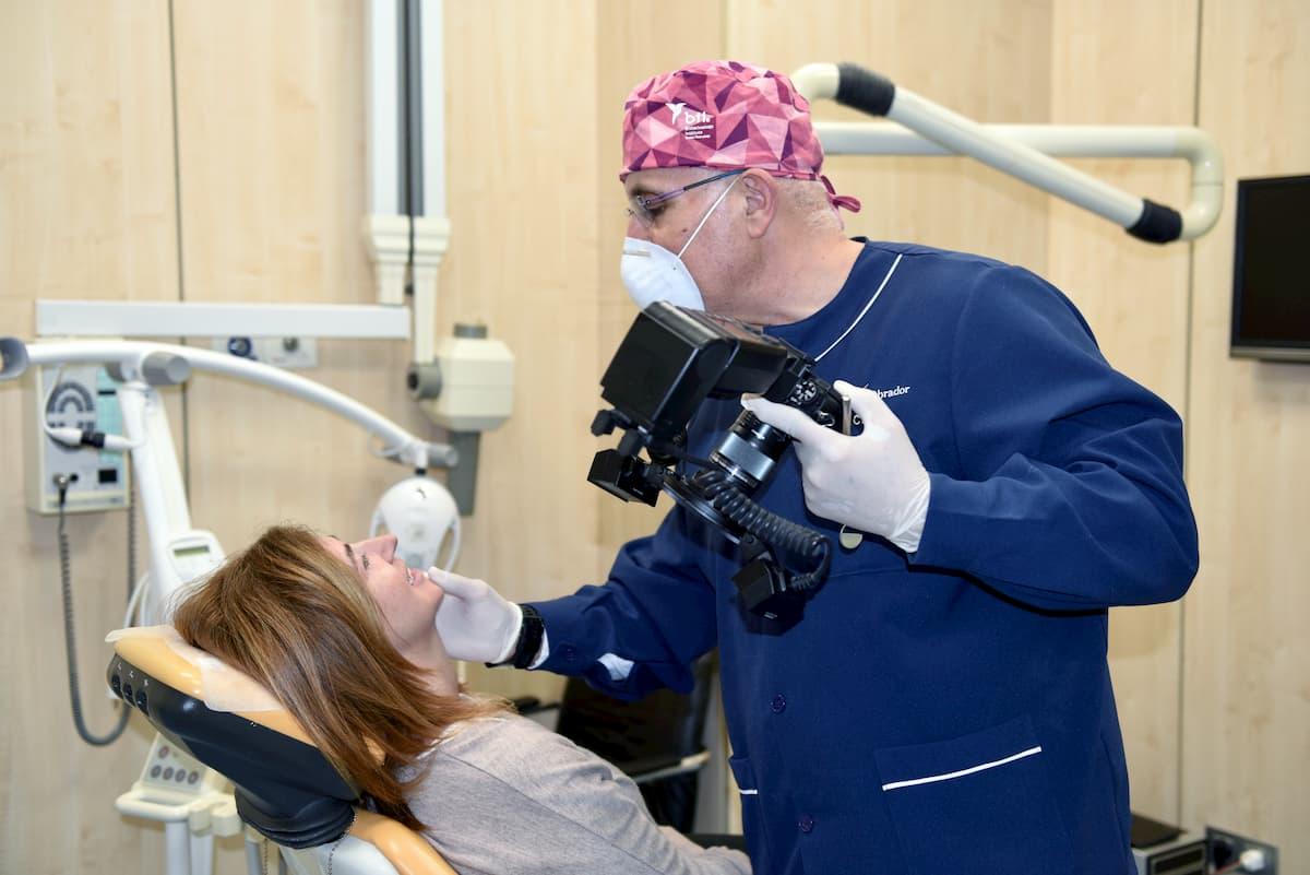 Clínica Obrador Odontologia Mallorca