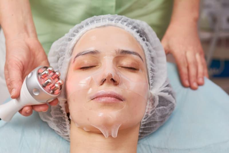 limpiez pro facial con aparatologia